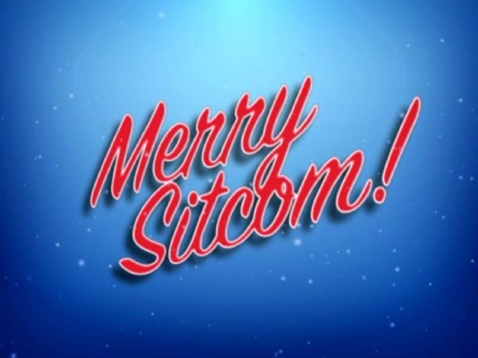 'Merry Sitcom! Christmas Classics From TV's Golden Age': Shout!'s yuletide DVD collection