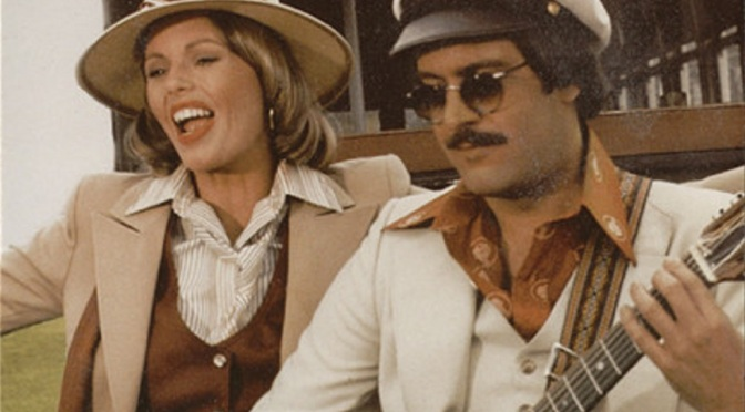 'Captain & Tennille in New Orleans' (1978): Skip the comedy, get to the music!