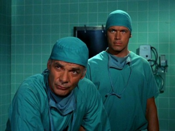 'Medical Center' (Season 1): Sexy, dreamy Chad Everett solves your medical & romantic issues