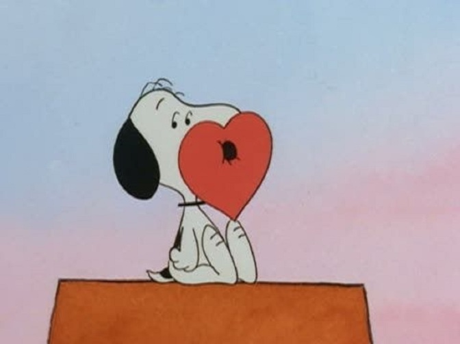 'Be My Valentine, Charlie Brown' (1975): Emotional & engaging, one of the best Peanuts specials