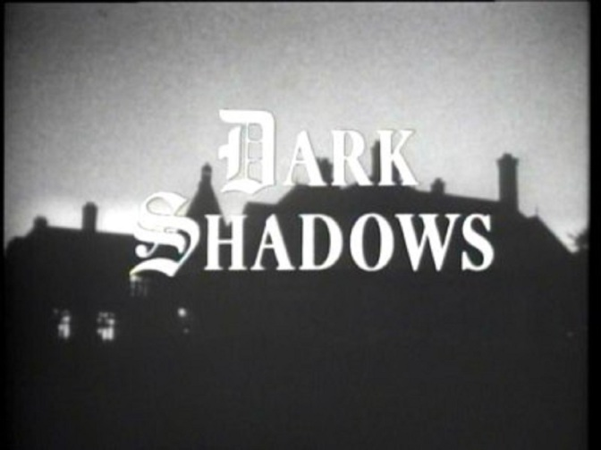 'Dark Shadows' (The Beginning, Vol. 1): What was it like before vampires & werewolves?