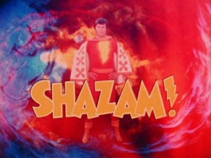 'Shazam!': Positive & upbeat, Filmation's 70s series is always worth revisiting