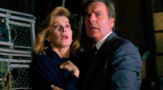 'Hart to Hart: Home Is Where The Hart Is' (1994): A laid-back, meditative mystery for the Harts