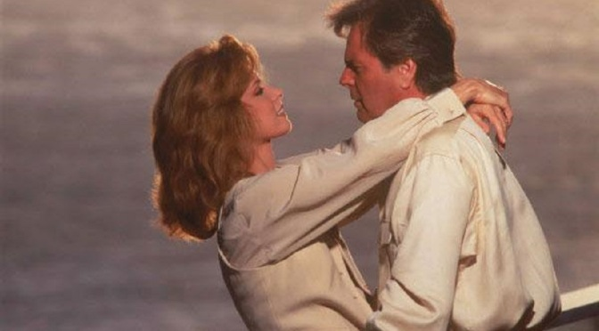 'Hart to Hart Returns' (1993): Reunion film as nostalgic as the series it's based on