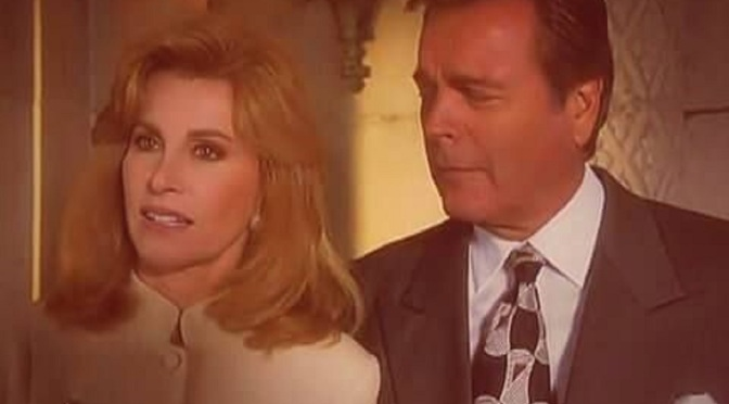 'Hart to Hart: Secrets of the Hart' (1995): A snappy mystery, one of the best Hart reunions