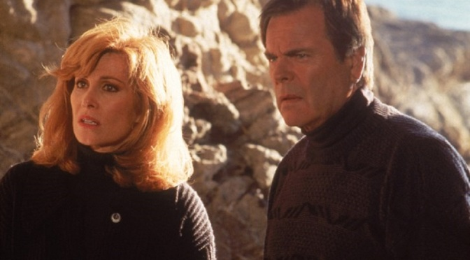 'Hart to Hart: Old Friends Never Die' (1994): Disappointing reunion film not up to standard