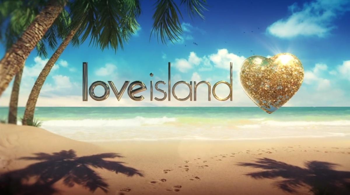 Love Isalnd