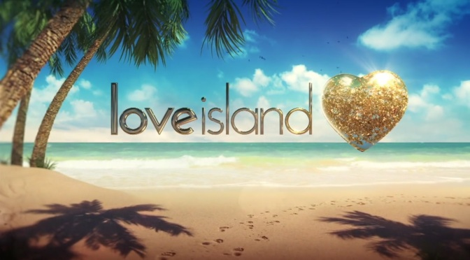 'Love Island' (Season 1): US opens border, allows in UK smut