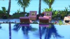 Love Island villa 2