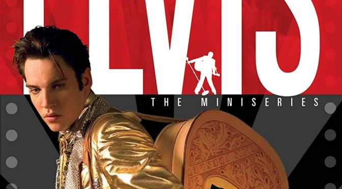 'Elvis: The Miniseries' (2005): Slick production tiptoes around big questions