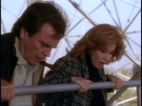 Hart to Hart - Two Harts in Three-Quarter Time 13