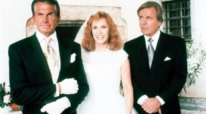 'Hart to Hart: Till Death Do Us Hart' (1996): Light, funny end to the Hart reunion films