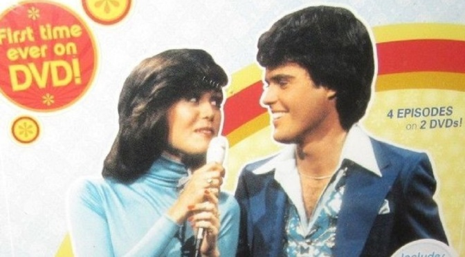 'Donny & Marie': A taste of the '70s, some of the duo's best episodes