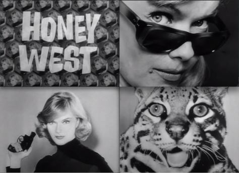 Honey West 01