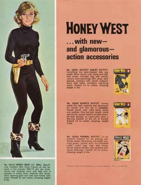Honey West 03