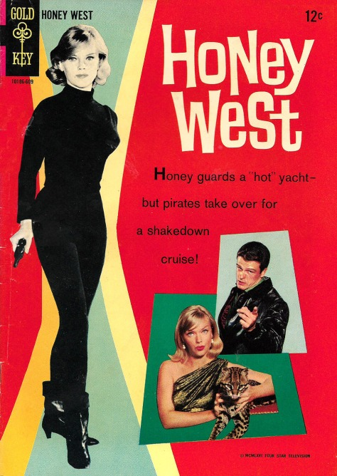 Honey West 04