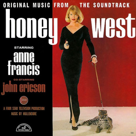 Honey West 05