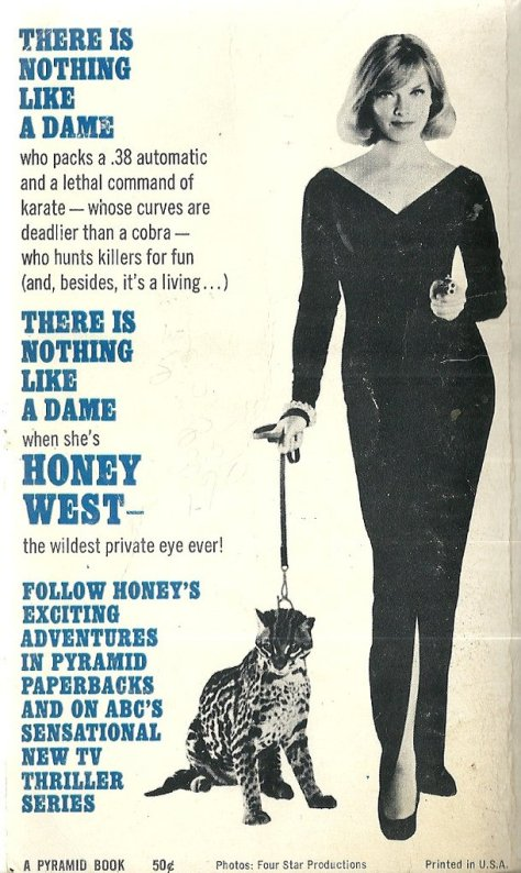 Honey West 07