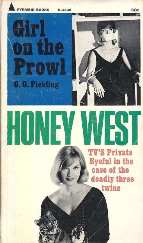 Honey West 08
