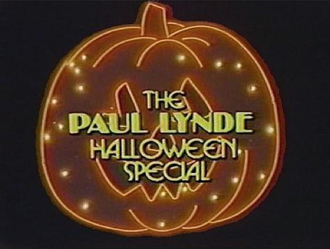 Paul Lynde Halloween Special 01