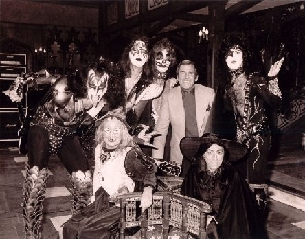 Paul Lynde Halloween Special 04