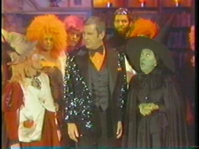 Paul Lynde Halloween Special 10