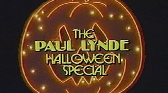 'The Paul Lynde Halloween Special' (1976): KISS, Carol Brady join Lynde for one wacky show