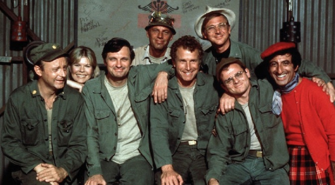 'M*A*S*H': A remarkable artistic achievement – thanks to its early years