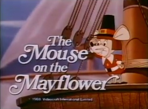 Mouse on the Mayflower 01