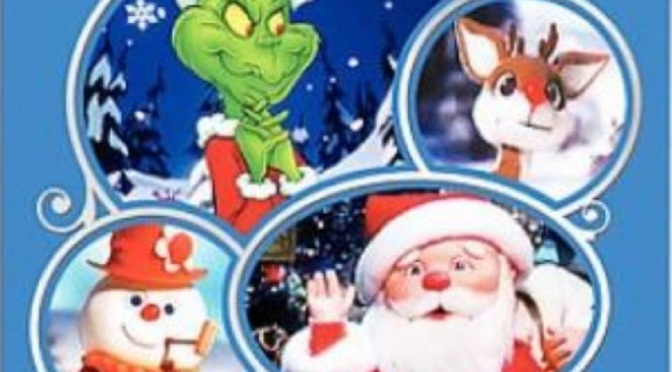 'Christmas Television Favorites': A look back at 7 animated specials