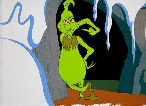 Dr. Seuss' How the Grinch Stole Christmas 2