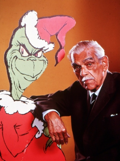 Dr. Seuss' How the Grinch Stole Christmas 3