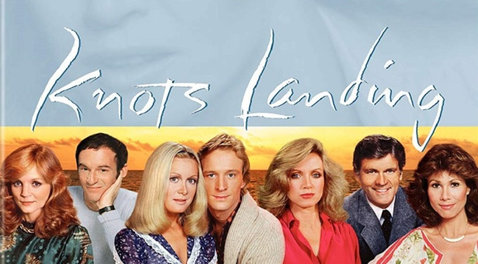 'Knots Landing' (Season 2): Long-running series premiered 40 years ago