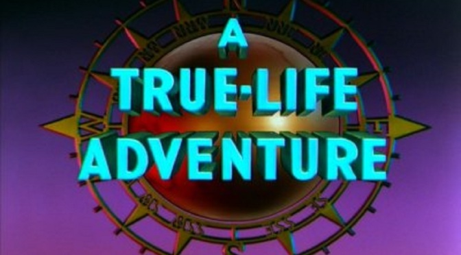 'True-Life Adventures': True Disney works of art