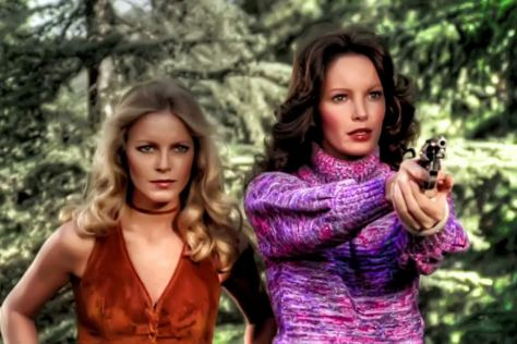 Charlie's Angels 27