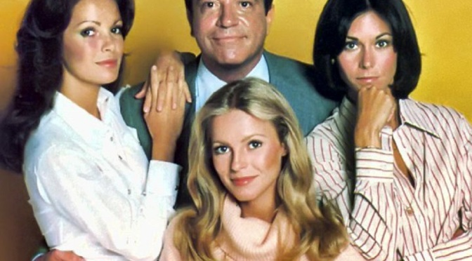 'Charlie's Angels' (Season 2): Sexy Cheryl Ladd joins squad as Farrah moves on
