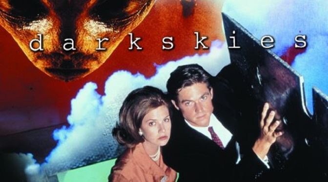 'Dark Skies': Revisiting the best conspiracy of the 90s