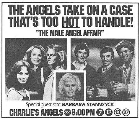 Charlie's Angels (season 4) 56