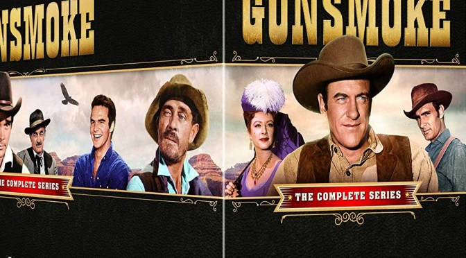 Are you ready for 440+ hours of 'Gunsmoke'?