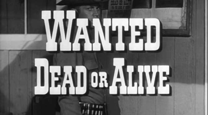 'Wanted: Dead or Alive': Steve McQueen's hit Western leads to big-screen stardom