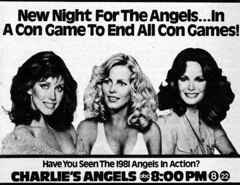 Charlie's Angels - Season 5 06