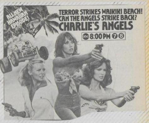 Charlie's Angels - Season 5 09