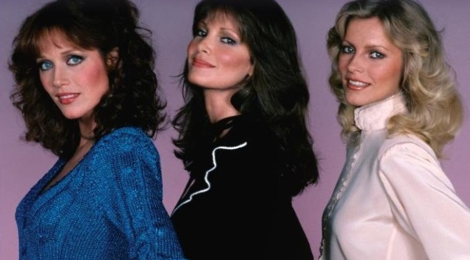 'Charlie's Angels' (Season 5): Introducing Tanya Roberts – the last original Angel