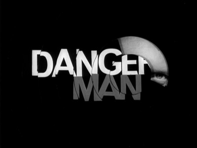 Danger Man 01