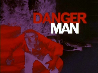 Danger Man 30