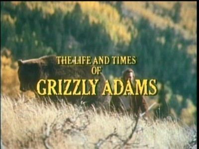Grizzly Adams 01