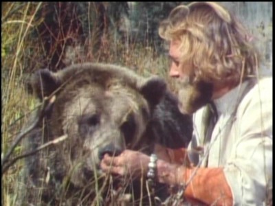 Grizzly Adams 03