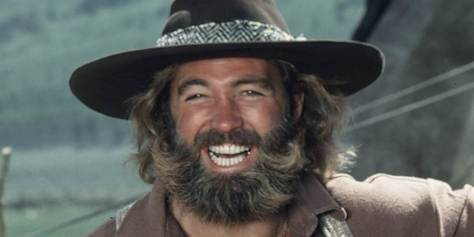 Grizzly Adams 04