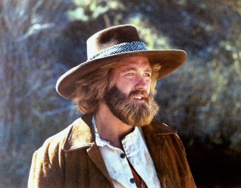 Grizzly Adams 06