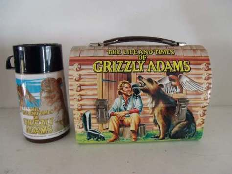 Grizzly Adams 07